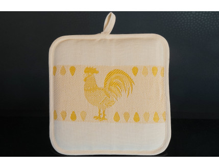 Pot Holder rooster