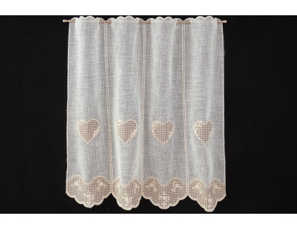 Window Curtain 44266