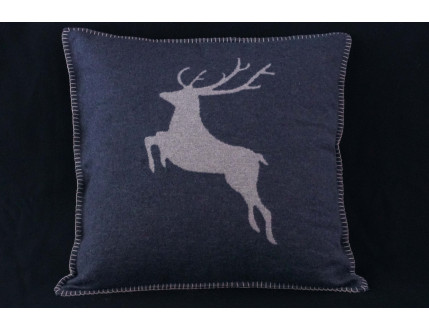 Cushion Deer Sylt