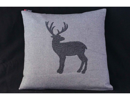 Cushion Deer Allover