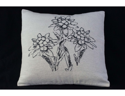 Cushion Edelweiss