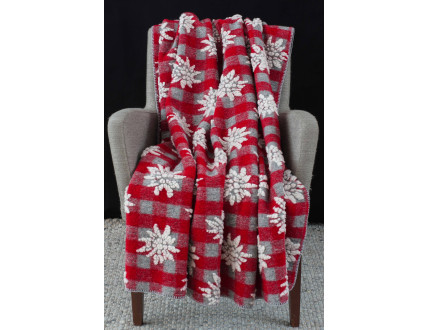 Blanket Edelweiss Squares