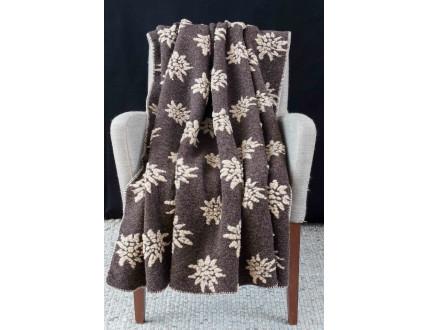 Blanket Edelweiss