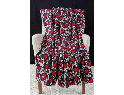 Blanket Rose
