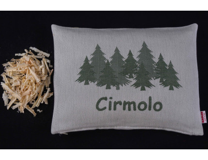 Swiss Pine Cushion