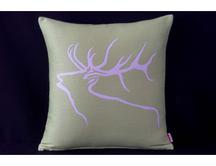 Cushion Cerf