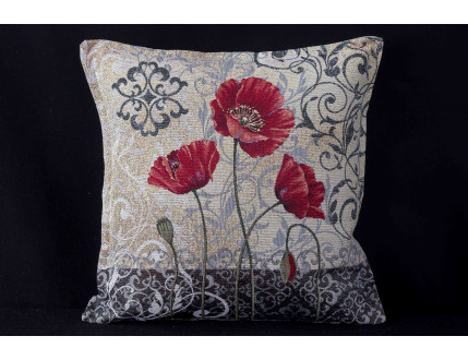 Cushion Poppy