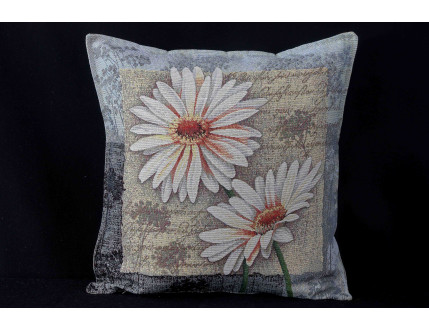 Cushion Daisy
