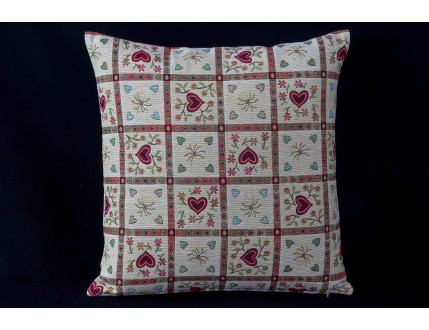 Cushion Quadros