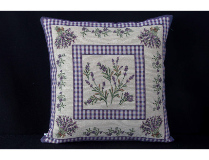 Cushion Lavender