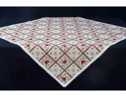 Tablecloth Quadros