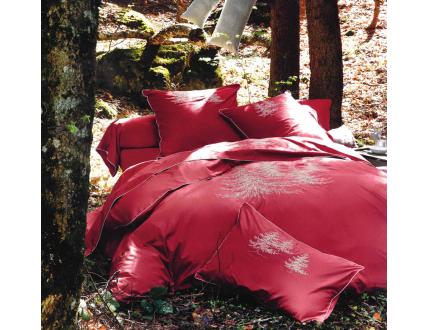 Bettwäsche Wald