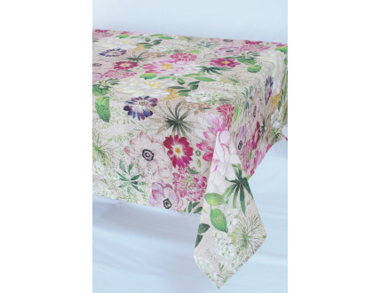 Tablecloth La Vie En Rose