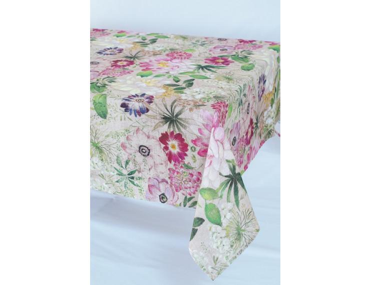 Tablecloth La Vie En Rose