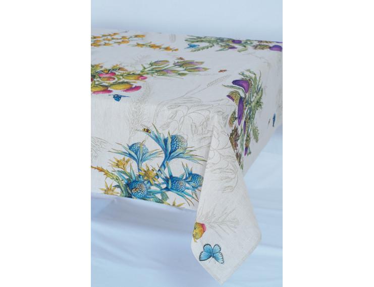 Tablecloth Cynar Allover