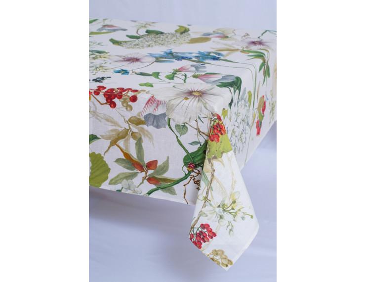 Tablecloth Ibisco