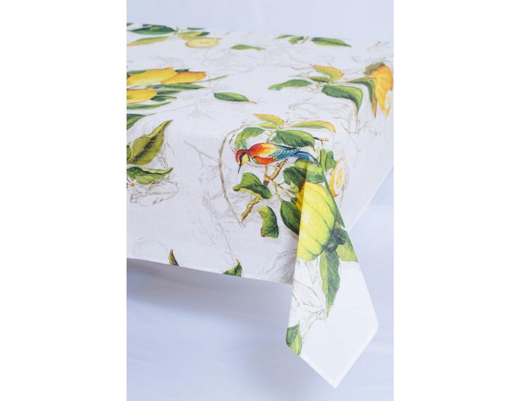 Tablecloth Lemon
