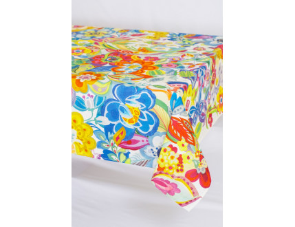 Tablecloth Rio Allover