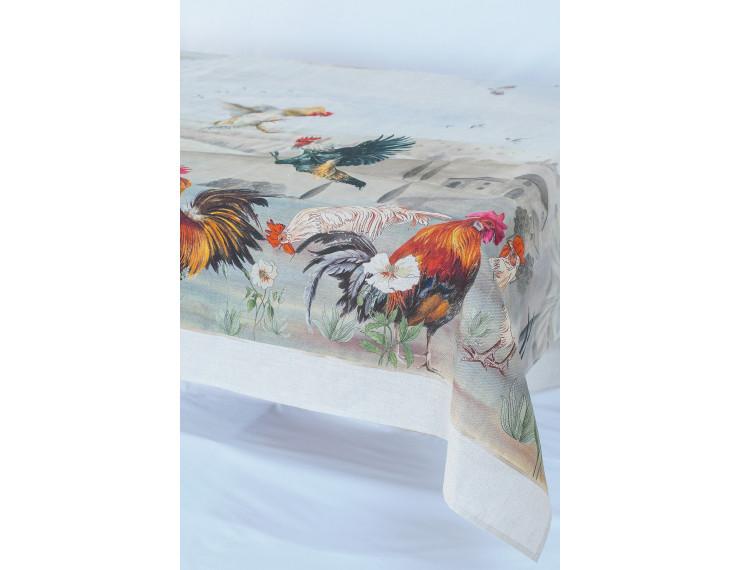 Tablecloth Cok