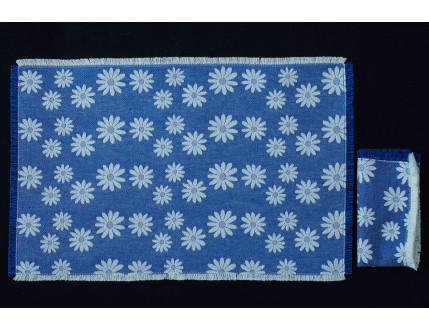 Placemat With Napkin Margit