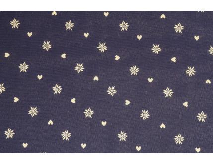 Fabric Stella Cuore
